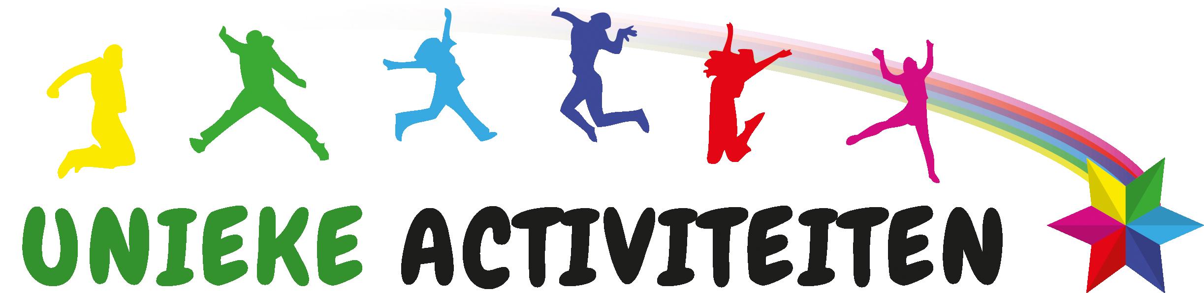 Logo Unieke Activiteiten nieuw transparant